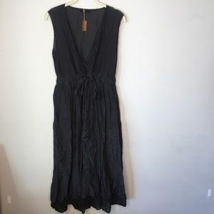 NWT CP Shades Julia Dress -Black -Medium